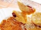 Рецепта Картофени кнедли с вишни